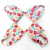 ECO-CHIC Foldable Shopper - Ladybird Design